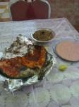 مطعم ومخبازة الشيباني